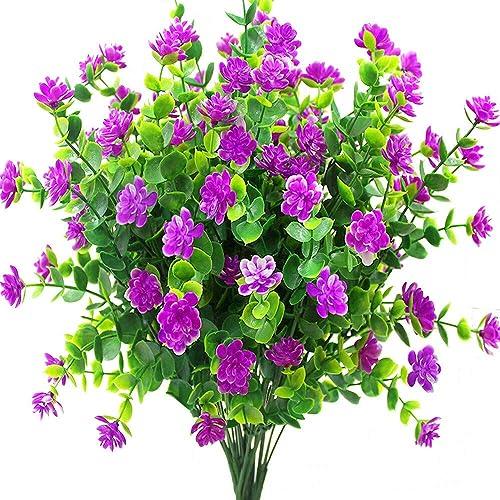 Window Box Flowers Amazoncom
