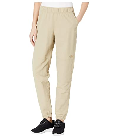 The North Face Class V Jogger (Twill Beige) Women