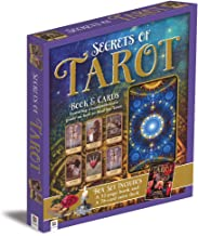 Best secrets of tarot book and cards Reviews