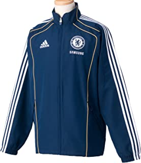 778e342eaa9cb adidas VESTE HOMME SURVETEMENT FOOT CHELSEA FC