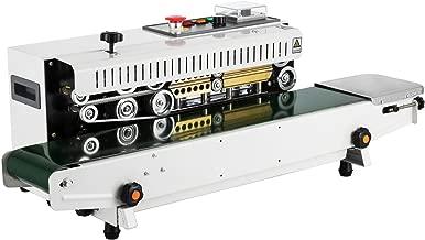 770mmx15mmx0.2 YJINGRUI 50pcs Polytef Teflon Belt for Sealing Machine Continous Band Sealer Teflon Sealing Tape