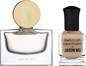 Jason Wu Eau de Parfum Spray + Deborah Lippmann Scented 2 pc Gift Set with Nail Polish