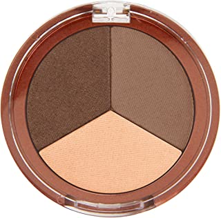 MINERAL FUSION Mineral fusion eye shadow trio fragile, 0.1 oz, 0.10 Ounce