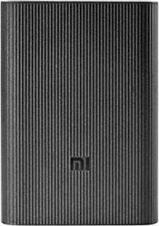 Mi Pocket Power Bank Pro 10000mAh | Triple Output and Dual Input Port | 22.5W Ultra Fast Charging | Power Delivery
