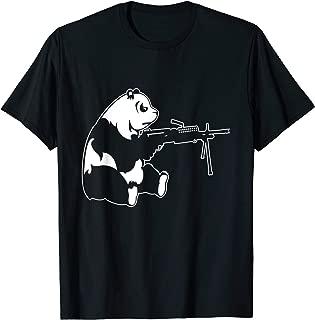 Machine Gun Panda