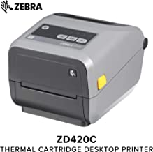 zebra zd420 software