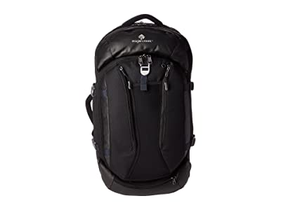 Eagle Creek Global Companion Travel Packs 65L (Black) Backpack Bags