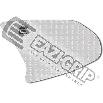 Eazi-Grip for a Hon CBR600 F4i//CBR600RR4 Tank Grips In Black 2001-2006