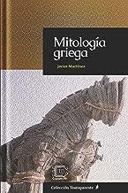 Mitología griega (Colección Transparente)