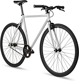 Best 6ku fixed gear Reviews