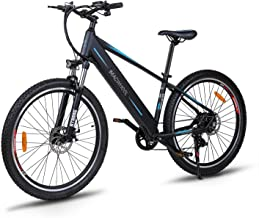 "Macwheel 27,5""/28"" Bicicleta Eléctrica, Bici de"