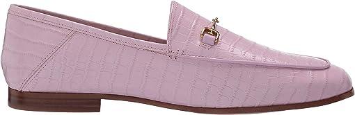 Deco Pink Kenya Croco Leather
