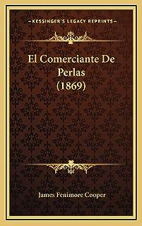 El Comerciante De Perlas (1869)