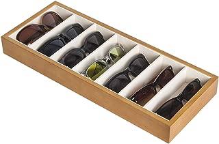 sunglasses tray