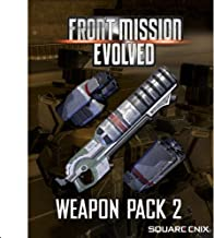 Front Mission Evolved Weapon Pack 2 [Download]