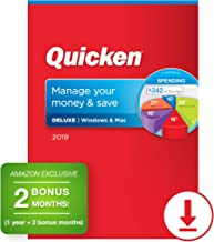 quicken deluxe 2018 2 year