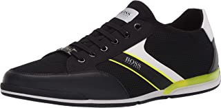 حذاء رياضي منخفض ساتورن بروفايل من هوغو بوس