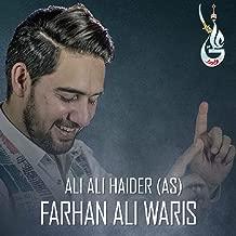 Best farhan ali waris ali ali haider Reviews