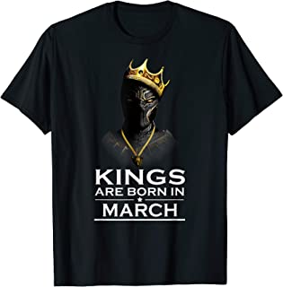 black panther t shirt with crown