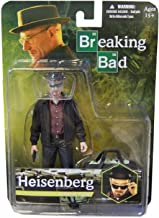 Breaking Bad Heisenberg 6 inch Figure with Cash and Crystals (Walter White)