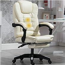 Office Chair Furniture Computer Chair Home Office Chair Reclining Boss Chair Lift Swivel Chair Electric Massage