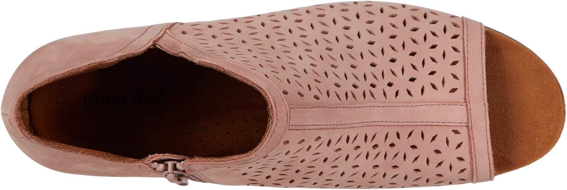 Cobb Hill Laurel Open Boot   Women's shoes   2020 Newest