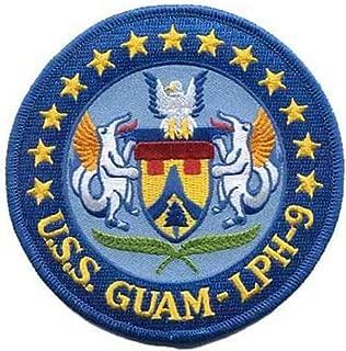 uss guam lph 9