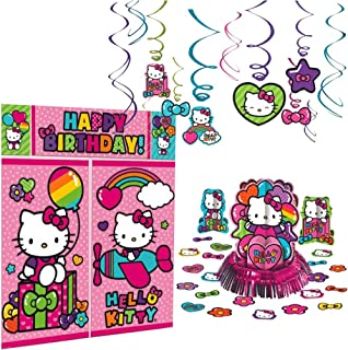 Best hello kitty decorations Reviews