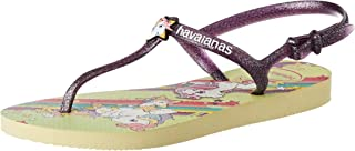 Havaianas Freedom Little Pony, Salomés Fille