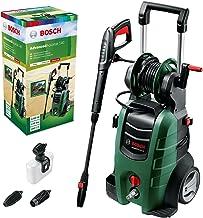 Bosch Lawn and Garden Hogedrukreiniger AdvancedAquatak 140 (2100 W, Max. Pomphoeveelheid: 450 L/U, in kartonnen doos), groen
