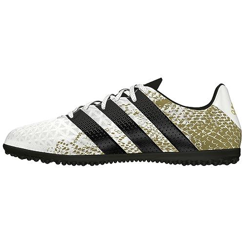 Adidas Ace 16.3 TF J, Botas de fútbol para Niños
