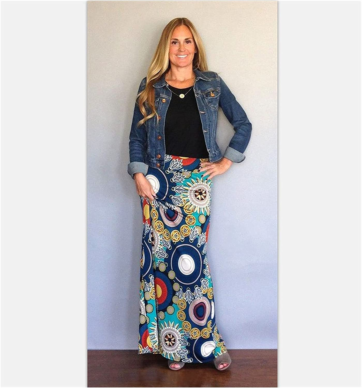 LYNLYN San Antonio Mall Women's Cocktail Low price Dresses Skirts Bohemian Plus Siz