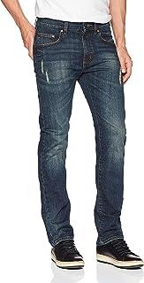 Wrangler Men's Slim Fit Destructed Jean