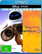 Wall-E (2 Discs) (Blu-ray)