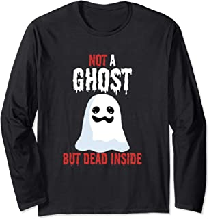 Halloween Gifts For Men Women Long Sleeve T-Shirt