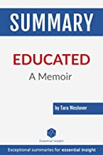 Summary: Educated: A Memoir - by Tara Westover
