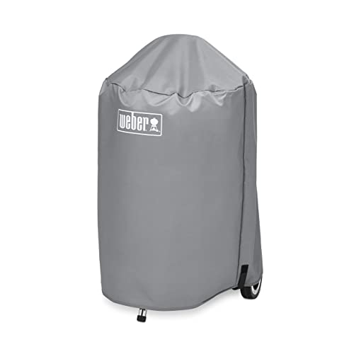 Weber 7175 18 Inch Charcoal Kettle Grill Cover