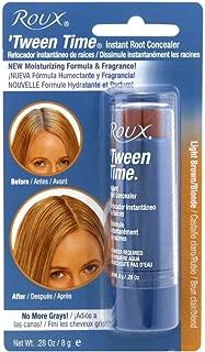 Roux 'Tween Time Instant Root Concealer,  Light Brown/Blonde 1 ea