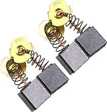 OTOTEC 4 Piezas de Repuesto de Herramientas eléctricas de Carbono para Motor de Taladro eléctrico Evolution Rage 3