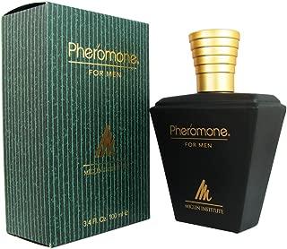 Pheromone By Marilyn Miglin For Men. Eau De Toilette Spray 3.4 OZ