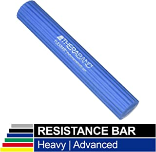 TheraBand FlexBar Improve Grip Strength