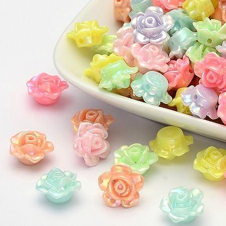 Roses Reminder Bead Mix Box
