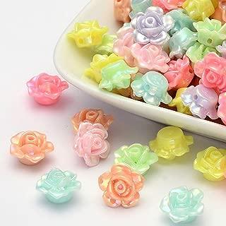 Best flower beads wholesale Reviews