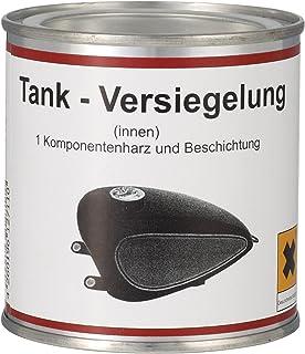 WAGNER transparentes Einkomponentenharz zur Tankversiegelung   072175   175 ml