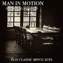 Man In Motion - from St. Elmo's Fire - Single