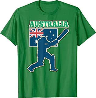 australian cricket clothing