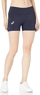 """ASICS Women's 4"""" Volleyball Short"""