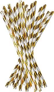 Best decorative drinking straws Reviews