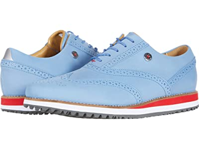 FootJoy Sport Retro (Blue) Women