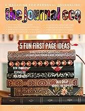 personal journaling magazine